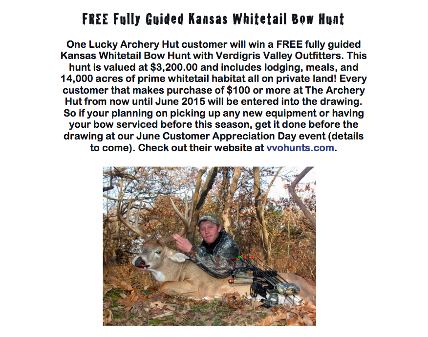Bowhunt-Flyer